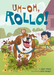 Uh-Oh, Rollo!