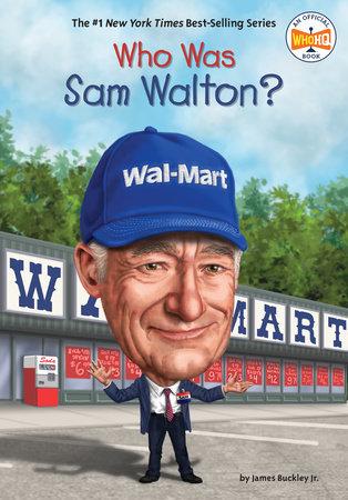 Who Was Sam Walton?