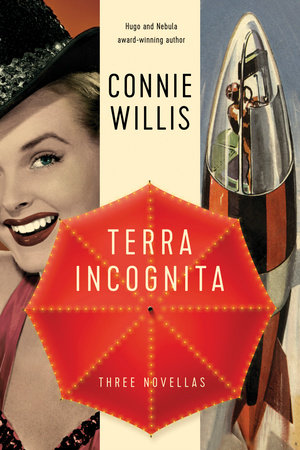 Terra Incognita by Connie Willis | PenguinRandomHouse com: Books