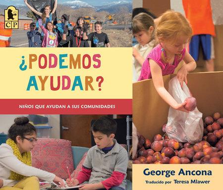 ¿Podemos ayudar? by George Ancona