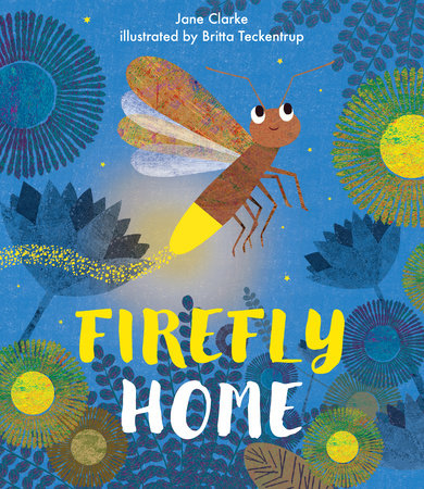 Firefly Home by Jane Clarke