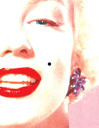 Beauty Mark by Carole Boston Weatherford