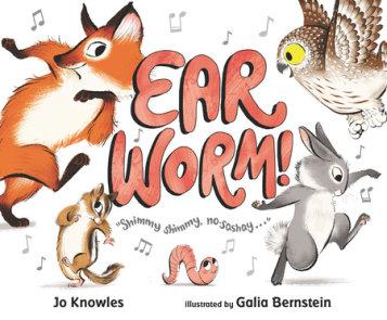 Ear Worm!