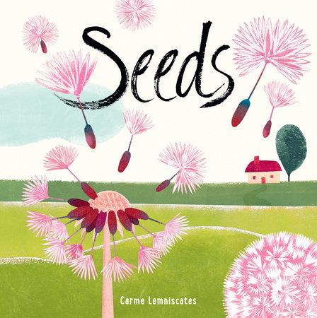 Seeds by Carme Lemniscates