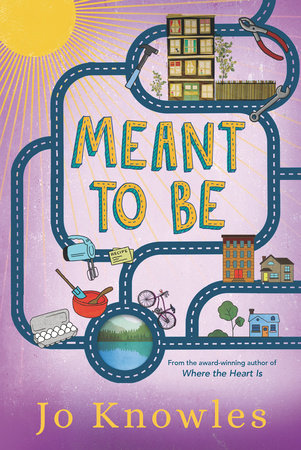 Meant to Be by Jo Knowles