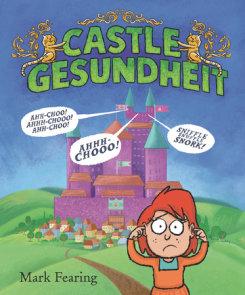 Castle Gesundheit