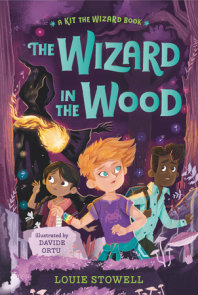 The Wizard in the Wood