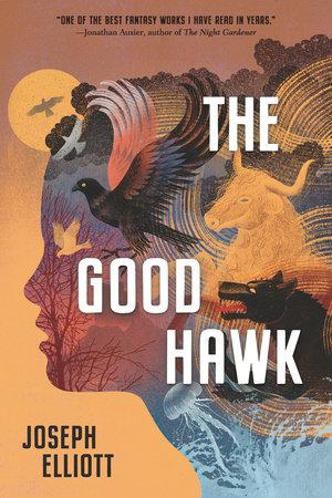 The Good Hawk (Shadow Skye, Book One) by Joseph Elliott