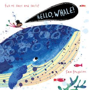 Hello, Whale!