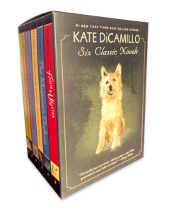 Kate DiCamillo: Six Classic Novels