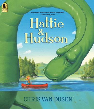 Hattie and Hudson by Chris Van Dusen