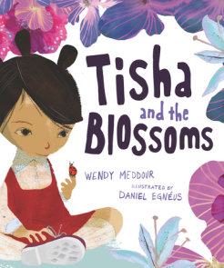 Tisha and the Blossoms