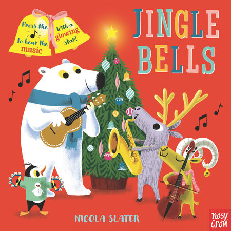 Jingle Bells: A Musical Instrument Song Book by James Lord Pierpont