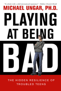Playing at Being Bad