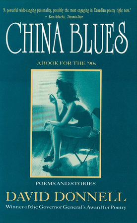 China Blues by David Donnell
