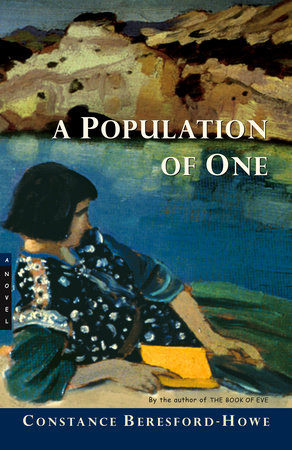 A Population of One by Constance Beresford-Howe