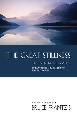 The Great Stillness by Bruce Frantzis