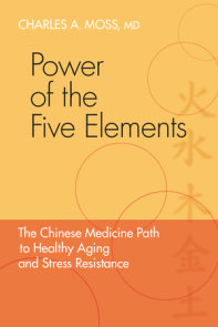 Power of the Five Elements