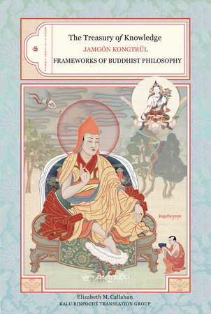 The Treasury of Knowledge: Book Six, Part Three by Jamgon Kongtrul