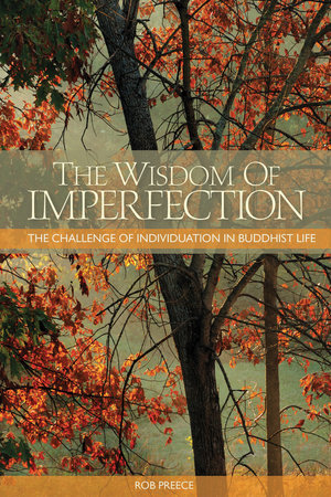 The Wisdom of Imperfection by Rob Preece