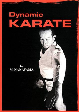 Dynamic Karate by Masatoshi Nakayama