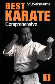 Best Karate, Vol.1