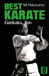 Best Karate, Vol.8