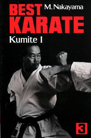 Best Karate, Vol.3 by Masatoshi Nakayama