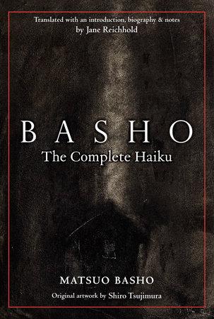 Basho by Matsuo Basho
