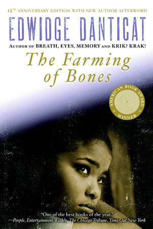 The Farming of Bones by Edwidge Danticat