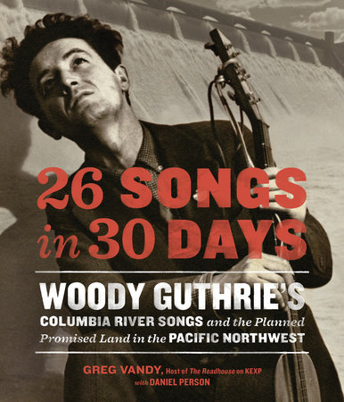 26 Songs in 30 Days by Greg Vandy and Daniel Person