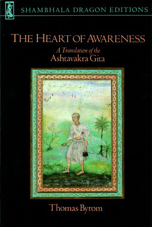 The Heart of Awareness by