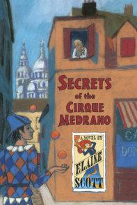 Secrets of the Cirque Medrano