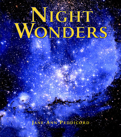 Night Wonders by Jane Anne Peddicord