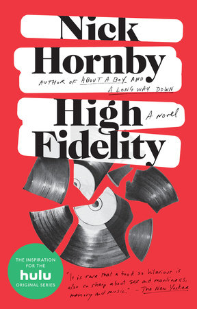High Fidelity (TV Tie-in) by Nick Hornby