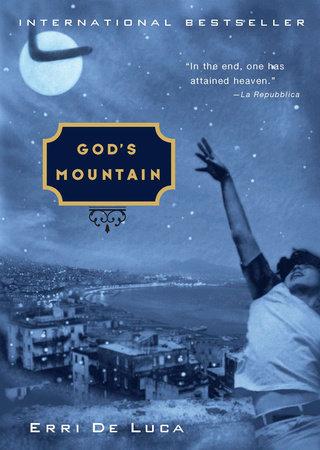 God's Mountain by Erri De Luca