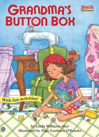 Grandma's Button Box by Linda Williams Aber