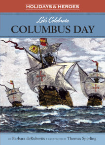 Let's Celebrate Columbus Day