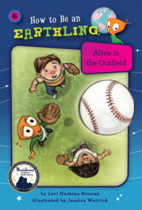 Alien in the Outfield (Book 6)