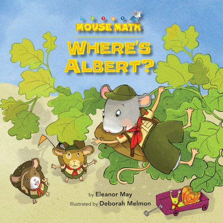 Where's Albert? by Eleanor May