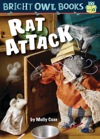 Rat Attack by Molly Coxe
