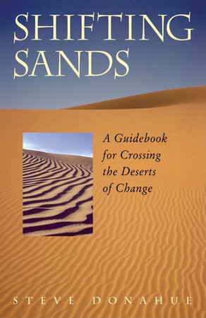 Shifting Sands by Steve Donahue