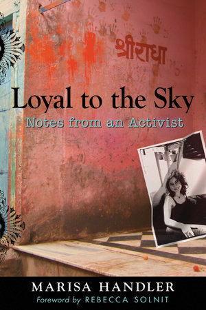 Loyal to the Sky by Marisa Handler