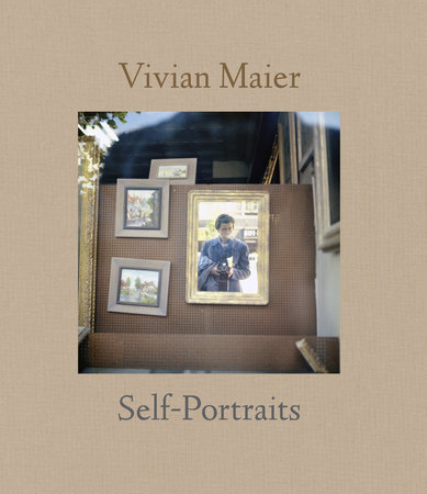 Vivian Maier: Self-Portraits by