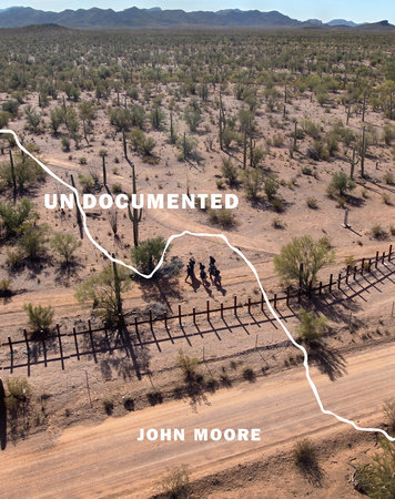Undocumented by John Moore