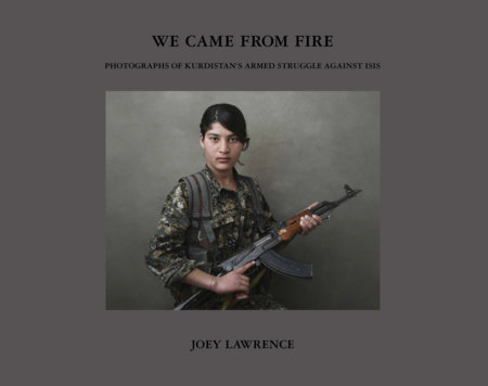We Came From Fire by Joey L.