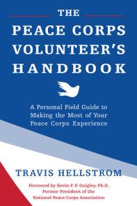 The Peace Corps Volunteer's Handbook