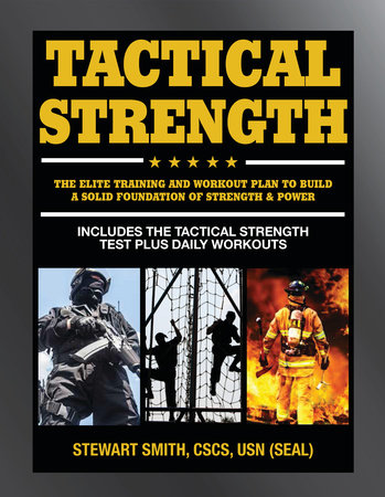 Tactical Strength by Stewart Smith