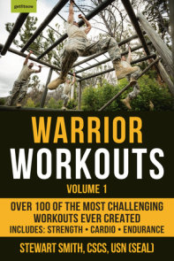 Warrior Workouts, Volume 1