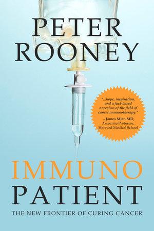 Immunopatient by Peter Rooney